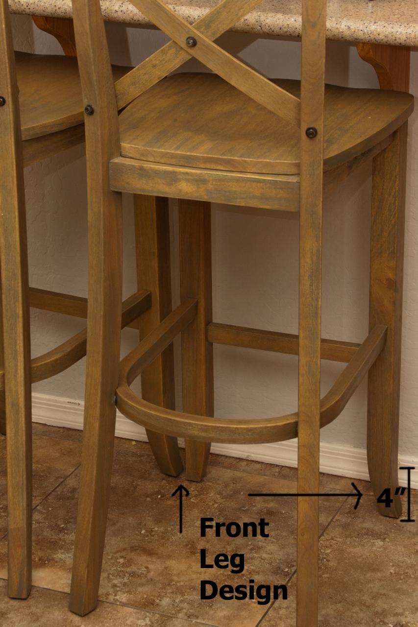 target french country bar stool - Bar Stools Target